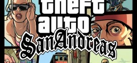 GTA San Andreas su Windows Store Desktop e RT